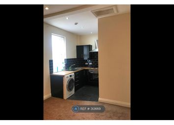 Thumbnail 1 bed flat to rent in St Marys Street, Warrington