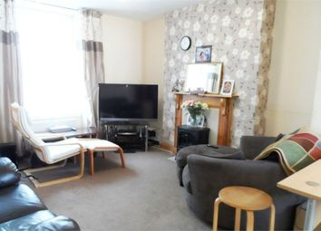 Thumbnail 3 bed terraced house for sale in Grosvenor Street, Barnstaple, Devon