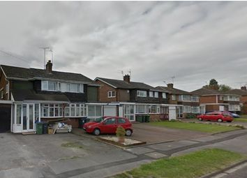 Thumbnail 3 bedroom semi-detached house for sale in Theodore Close, Oldbury West Midlands.