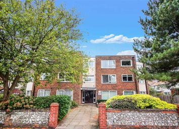 Thumbnail 2 bed flat for sale in West Avenue, West Worthing