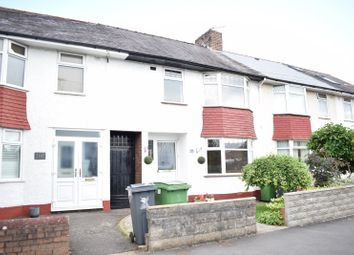 Thumbnail 3 bed property to rent in Caerphilly Road, Heath, Cardiff