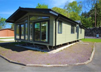 Thumbnail 3 bed detached bungalow for sale in Bethesda, Bangor