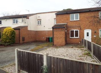 Thumbnail 2 bed property to rent in St. Georges Drive, Nottingham