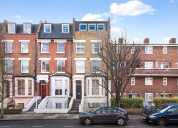 Thumbnail 2 bed maisonette for sale in Westwick Gardens, Brook Green