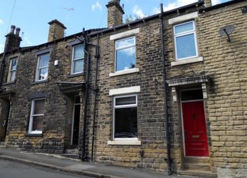 Thumbnail 3 bed terraced house for sale in Westover Road, Bramley, Leeds