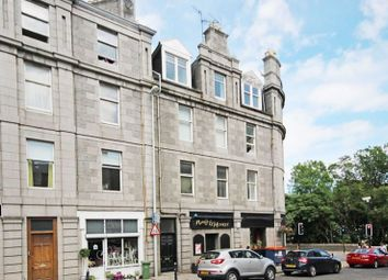 Thumbnail 1 bed flat for sale in 62, Skene Street Flat 7, Aberdeen AB101Qe