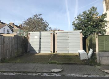 Thumbnail Property for sale in Garage B, Opposite 18 Hone Street, Strood, Rochester, Kent