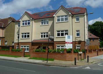 Thumbnail 1 bed flat to rent in Dudley Court, 183 Shooters Hill