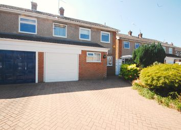 Thumbnail 3 bed semi-detached house for sale in Aldeburgh Way, Old Springfield, Chelmsford