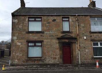 Thumbnail 1 bed flat to rent in Nursery Street, Kilmarnock, Ayrshire KA1,