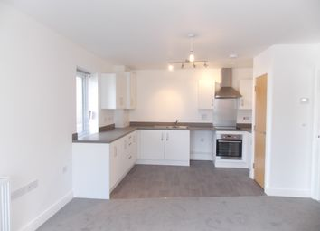 Thumbnail 1 bed flat to rent in Bassett Apartments, Pool