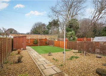 Thumbnail 2 bedroom terraced bungalow for sale in Hoylake, Yate, Bristol