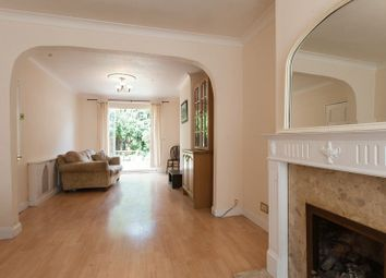 Thumbnail 3 bed semi-detached house to rent in Queens Road, Feltham