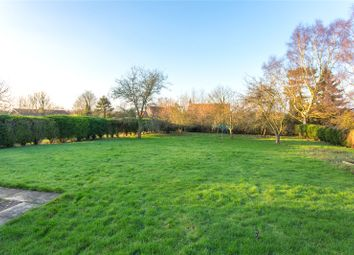 Thumbnail 5 bedroom detached bungalow for sale in Escrick Road, Stillingfleet, York, North Yorkshire