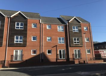 Thumbnail 2 bed flat to rent in Willingham Court, Willingham Street, Grimsby