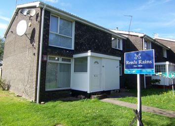 Thumbnail 2 bed flat to rent in Highburn, Cramlington