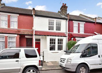 2 bed terraced house for sale in Sherringham Avenue, London N17