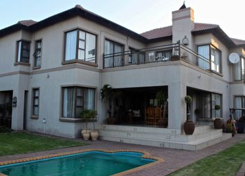 Thumbnail 4 bedroom detached house for sale in Woodland Hills, Bloemfontein, South Africa