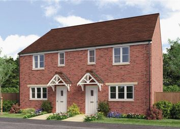 "Thumbnail 3 bed mews house for sale in ""Pushkin"" at Tadmarton Road, Bloxham, Banbury"