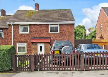 Thumbnail 3 bed semi-detached house for sale in Wood Avenue, Sandiacre, Sandiacre