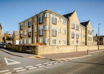 Thumbnail 2 bedroom flat for sale in Moorlands Edge, Huddersfield