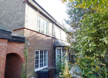 Thumbnail 5 bedroom end terrace house for sale in Cotman Road, Norwich