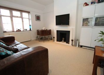 Thumbnail 1 bed flat to rent in Eastcote Road, Pinner