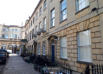 Thumbnail 2 bed flat to rent in Caledonia Place, Bristol