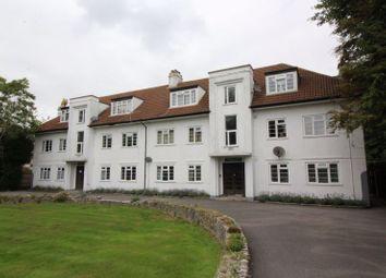 Poole Road, Poole BH12. 2 bed flat