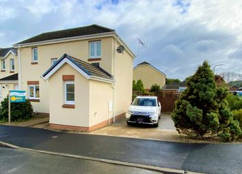 Thumbnail 2 bed end terrace house for sale in Parc Gwernen, Tycroes, Ammanford