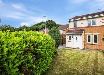 Thumbnail 3 bedroom semi-detached house for sale in Greylag Crescent, Worsley, Manchester