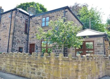 Thumbnail 3 bed cottage for sale in Lilac Cottage, Woodlands Farm, Treeton, Rotherham