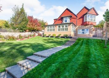 Thumbnail 7 bed detached house for sale in Nevill Avenue, Eastbourne, East Sussex
