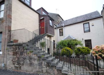 Thumbnail 2 bedroom flat for sale in Union Street, Greenock