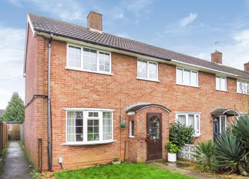 Stag Hill, Basingstoke RG22. 3 bed end terrace house for sale