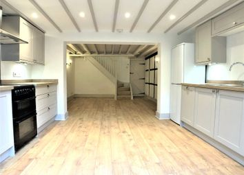 Thumbnail 2 bed terraced house to rent in Chapel Street, Marlow, Buckinghamshire