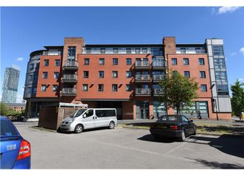 Thumbnail Office for sale in Unit 5/6, 5, Blantyre Street, Manchester