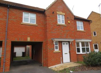 Thumbnail 4 bedroom property for sale in Marketstede, Hampton Hargate, Peterborough