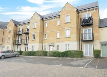 Thumbnail 2 bedroom flat to rent in 67 Trefoil Way, Carterton