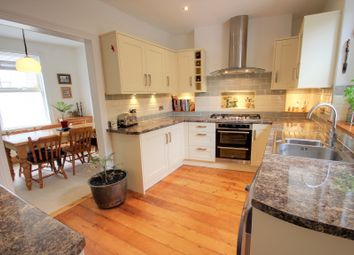 Thumbnail 5 bed semi-detached house for sale in North Street, Plymouth