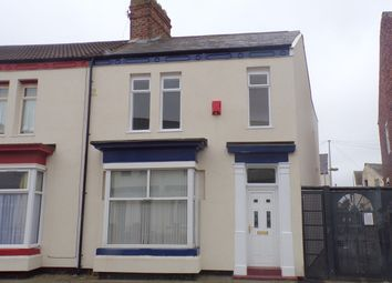 Thumbnail 3 bedroom terraced house for sale in Cranbourne Terrace, Stockton-On-Tees