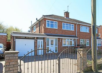 Thumbnail Semi-detached house to rent in Broadway Avenue, Trench, Telford
