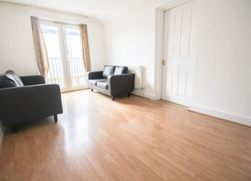 Thumbnail 3 bed flat to rent in Stoke Newington High Street, Stoke Newington