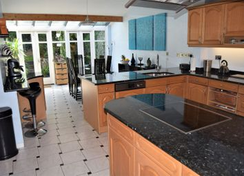 Thumbnail 5 bed terraced house for sale in College Road, Chatham