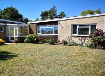 Thumbnail 2 bed bungalow for sale in Cricklade Road, Highworth, Swindon