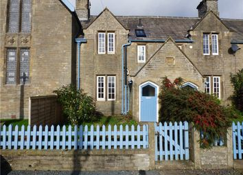 Thumbnail 2 bed terraced house to rent in Church Cottages, Halton West, Skipton, North Yorkshire