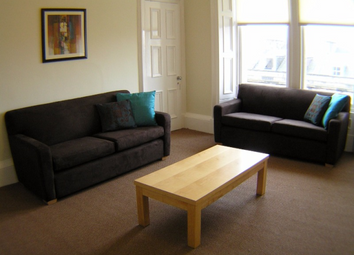 Thumbnail 5 bed flat to rent in East Claremont Street, Bellevue, Edinburgh, 4Jr