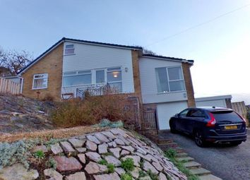 Thumbnail 3 bed bungalow for sale in Plas Gwilym, Old Colwyn, Conwy