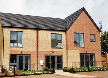 Thumbnail 2 bed terraced house for sale in The Residence, 263 Lakeside Boulevard, Doncaster, South Yorkshire