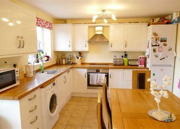 Thumbnail 4 bed terraced house for sale in Kestrel Close, Calne